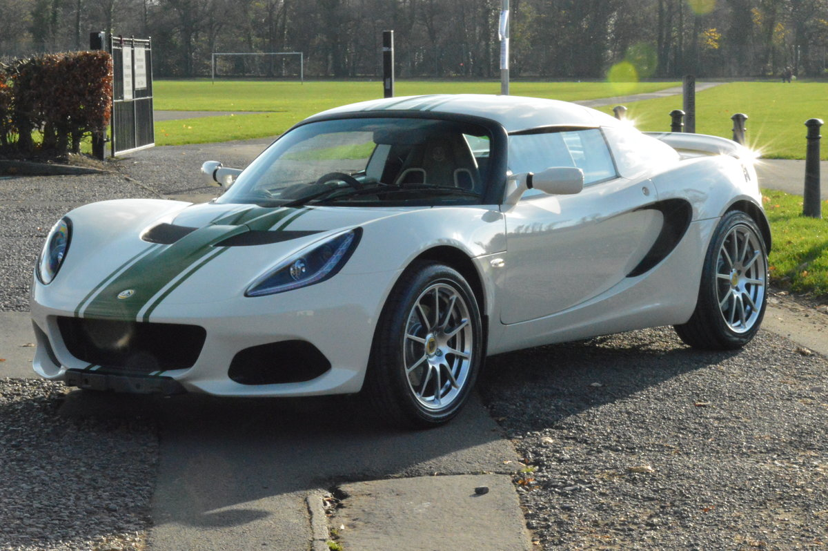2019 lotus Elise Sport 220 For Sale (picture 6 of 6)