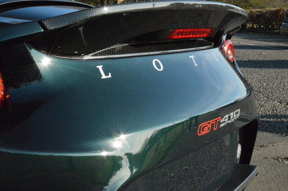 2019  Lotus Evora GT410SPORT  For Sale (picture 2 of 6)