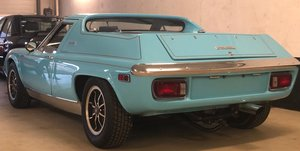 LOTUS EUROPA SPECIAL TWIN CAMS 1974 For Sale