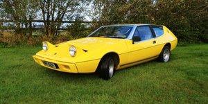 1975 Lotus Elite 501