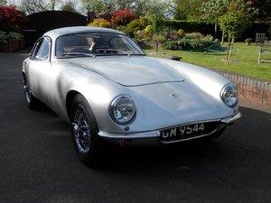 1972 Lotus Elite Type 14 Replica