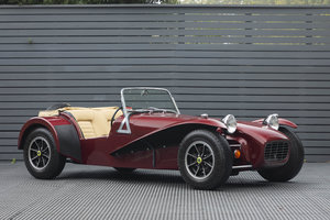 1969 Lotus Seven S3 HOLBAY 1.6 S SOLD