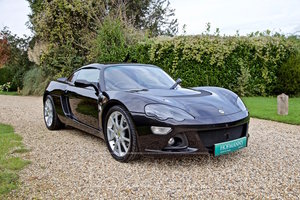 2007 LOTUS EUROPA S SOLD