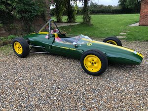 1964 Lotus 31 Formula Three / Formula 3