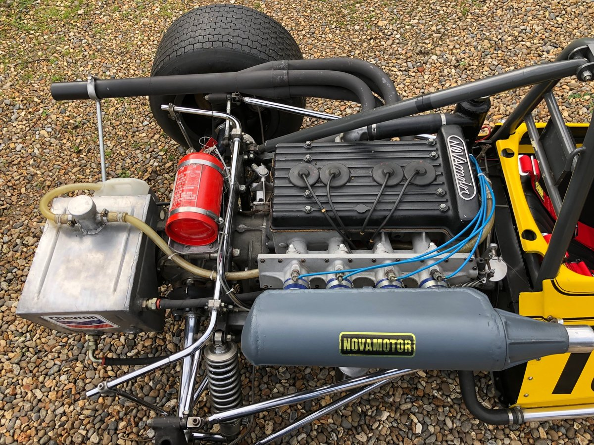 1971 Lotus 69 Formula Three / F3 For Sale (picture 2 of 6)