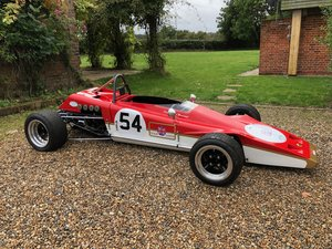 Lotus 61 Formula Ford / Sprint Car