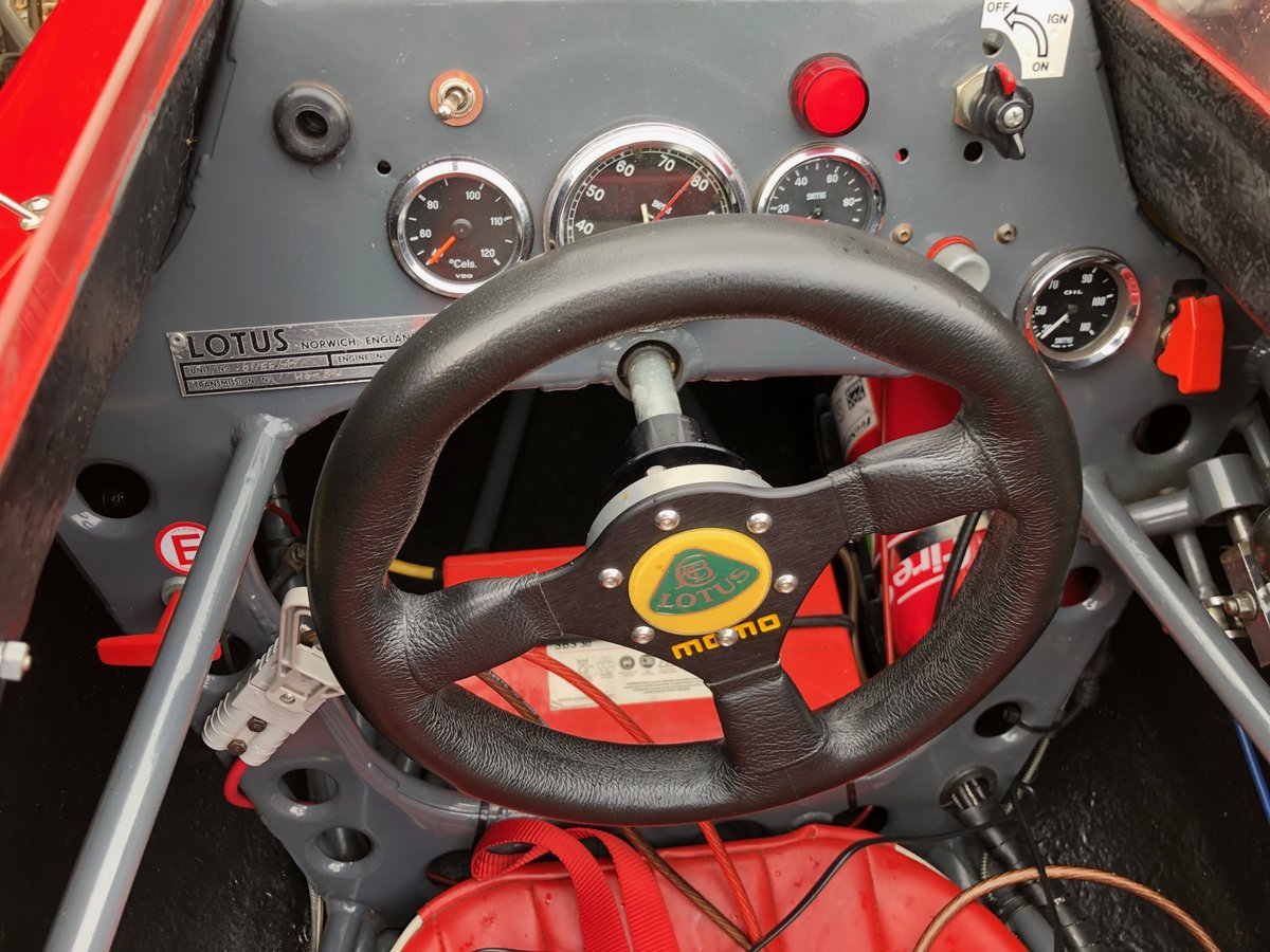 1969 Lotus 61 Formula Ford / Sprint Car For Sale (picture 3 of 6)