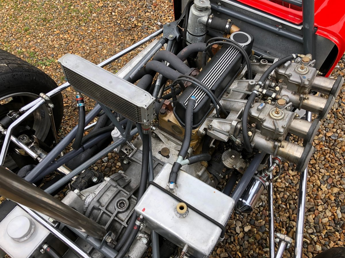 1969 Lotus 61 Formula Ford / Sprint Car For Sale (picture 4 of 6)