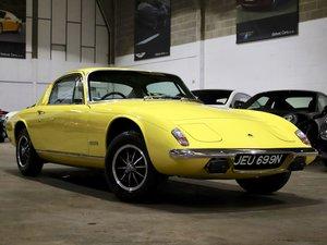 1974 N Reg Lotus Elan +2 1600cc