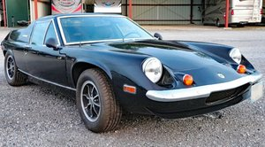 1974 Lotus Europa special For Sale