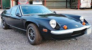 1974 Lotus Europa special