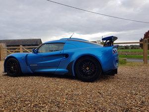 2000 Lotus Exige S1 Sport 190