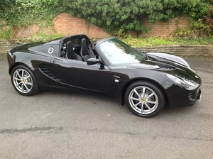 2005 Lotus Elise 111R For Sale