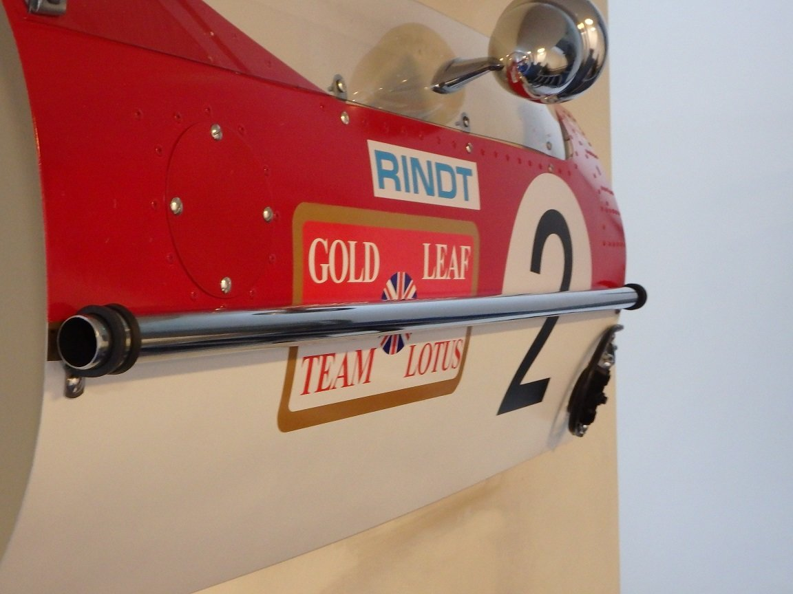 1967 Lotus Type 49 For Sale (picture 3 of 3)