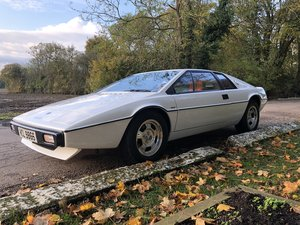 Picture of 1977  LOTUS ESPRIT S1