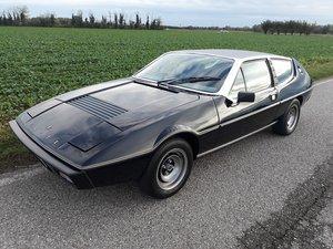 1979 Lotus Elite 502