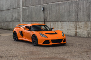 2013 Lotus Exige S V6 Cup For Sale