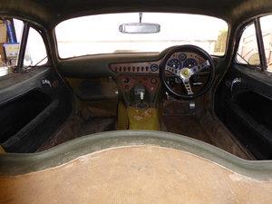 1962 Elite restoration opportunity For Sale