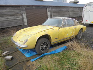 Lotus Elan +2 S 130/5 1973 For Sale