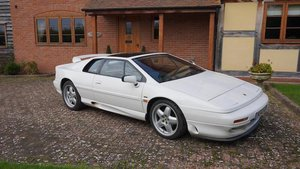 THE BEC COLLECTION 1994 LOTUS ESPRIT