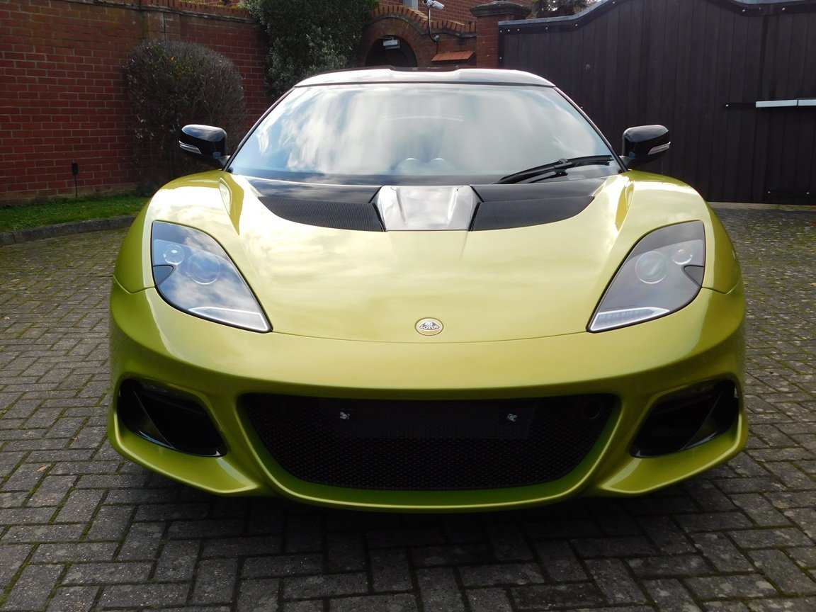 2020 New Lotus Evora GT410 Sport (PRICE REDUCTION) For Sale (picture 2 of 11)