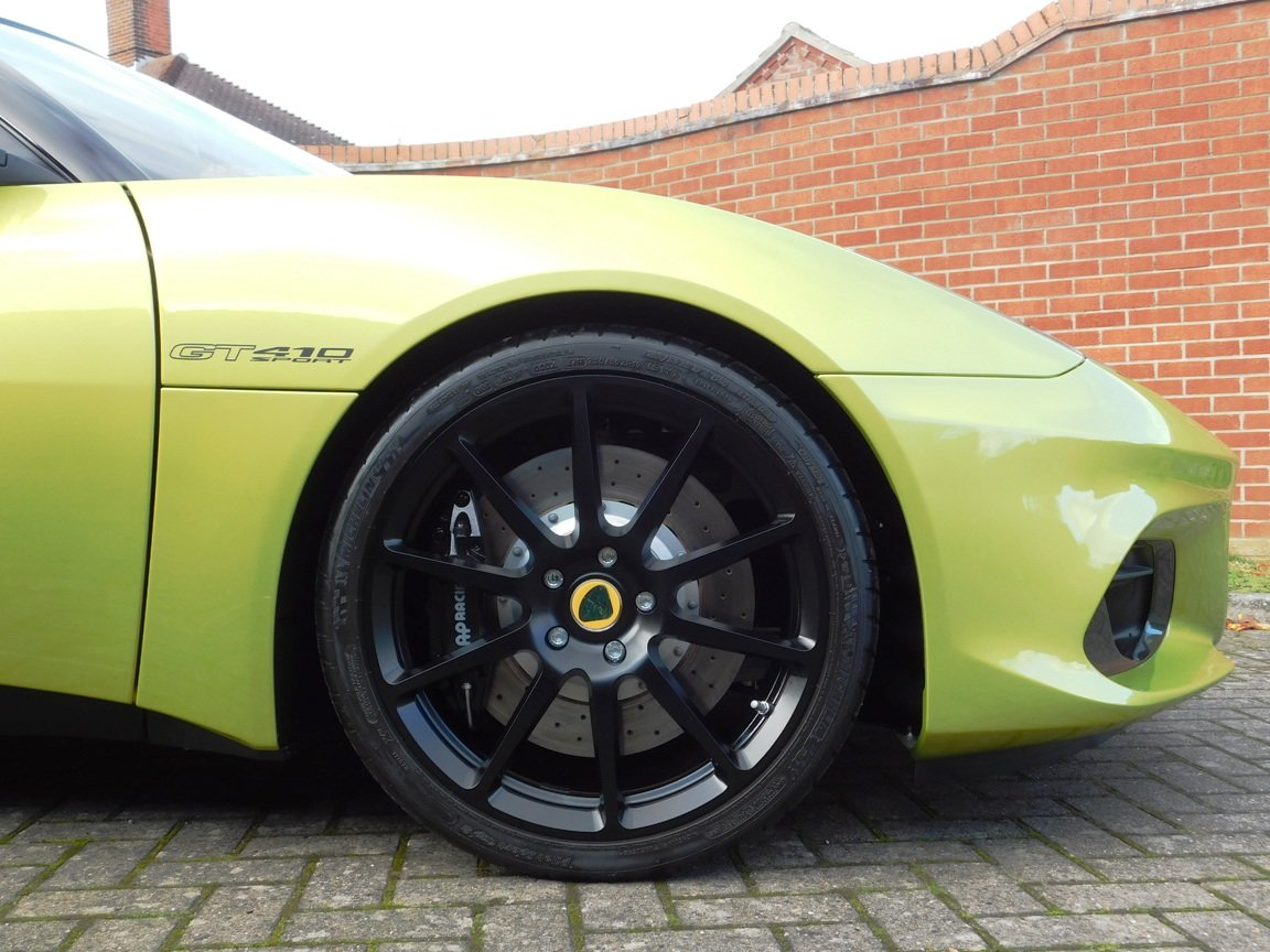 2020 New Lotus Evora GT410 Sport (PRICE REDUCTION) For Sale (picture 7 of 11)