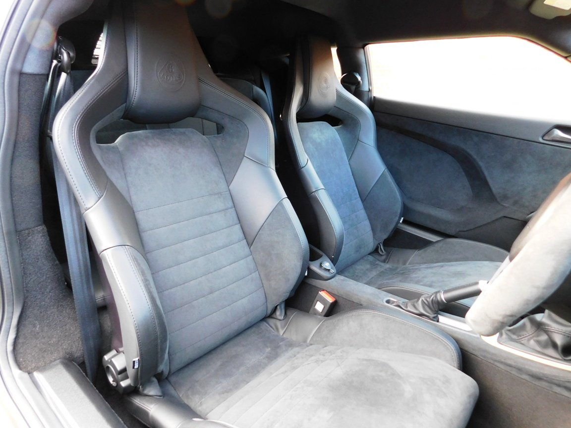 2020 New Lotus Evora GT410 Sport (PRICE REDUCTION) For Sale (picture 9 of 11)