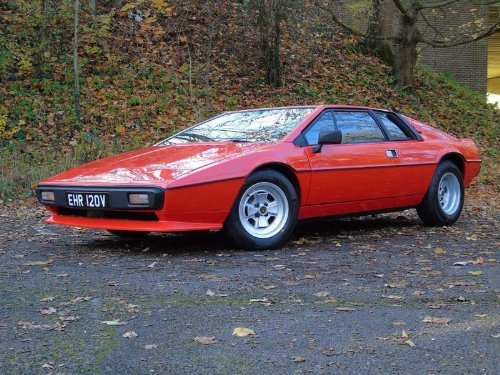 1979 Lotus Esprit 2.0 S2 2dr TRUE TIME WARP CONDITION, LOOK  SOLD (picture 2 of 10)