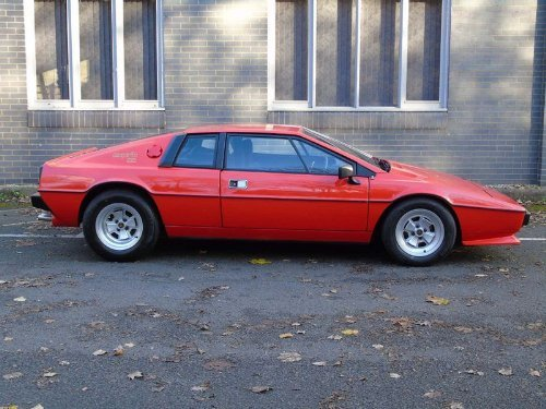 1979 Lotus Esprit 2.0 S2 2dr TRUE TIME WARP CONDITION, LOOK  SOLD (picture 3 of 10)