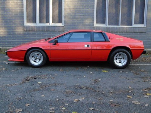 1979 Lotus Esprit 2.0 S2 2dr TRUE TIME WARP CONDITION, LOOK  SOLD (picture 4 of 10)
