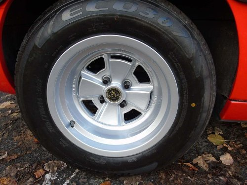 1979 Lotus Esprit 2.0 S2 2dr TRUE TIME WARP CONDITION, LOOK  SOLD (picture 9 of 10)