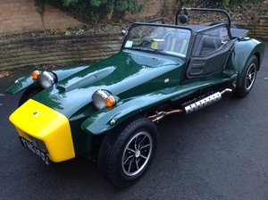 Picture of 1971 Lotus Seven S4 For Sale