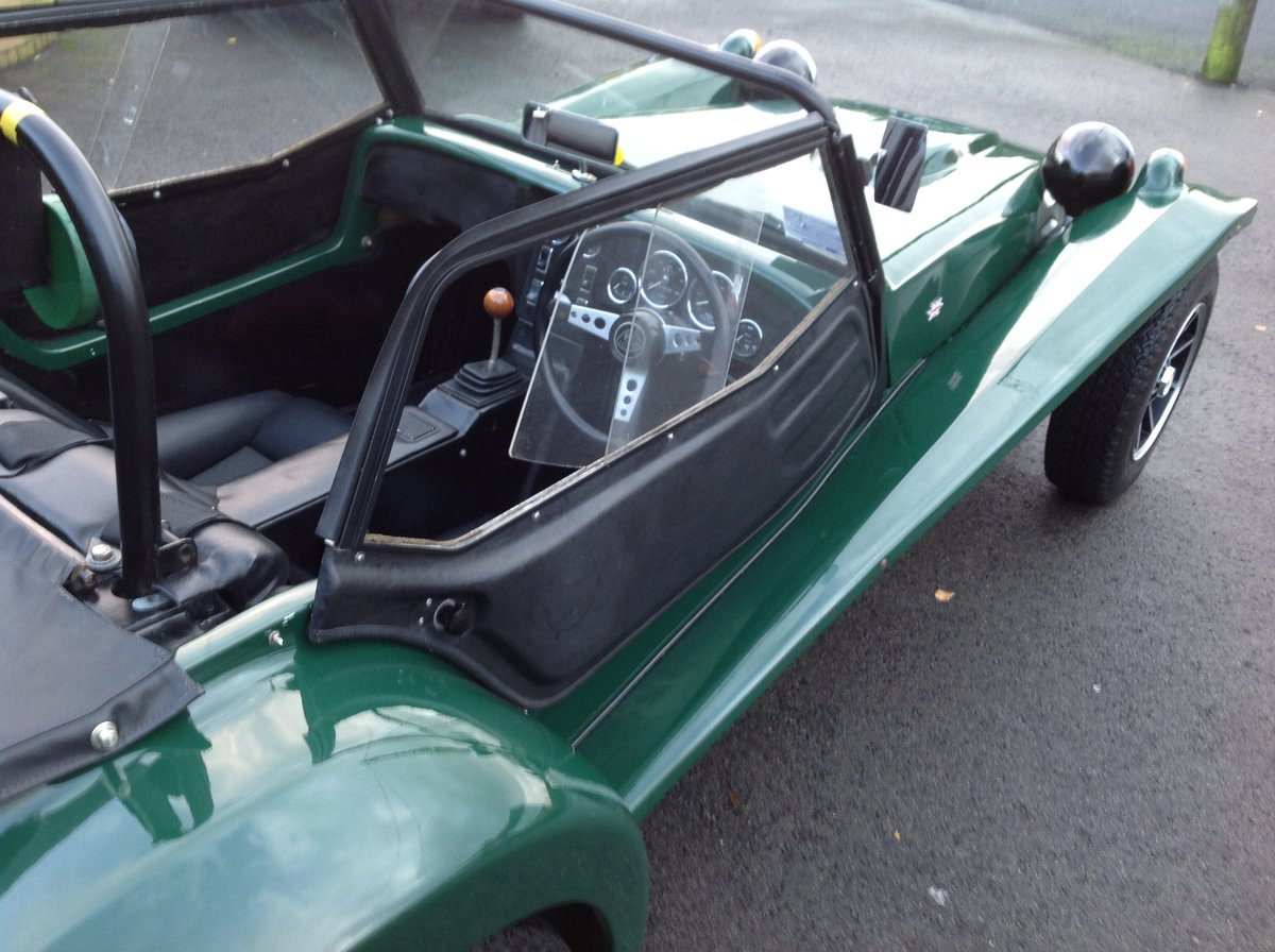 1971 Lotus Seven S4 For Sale (picture 3 of 6)