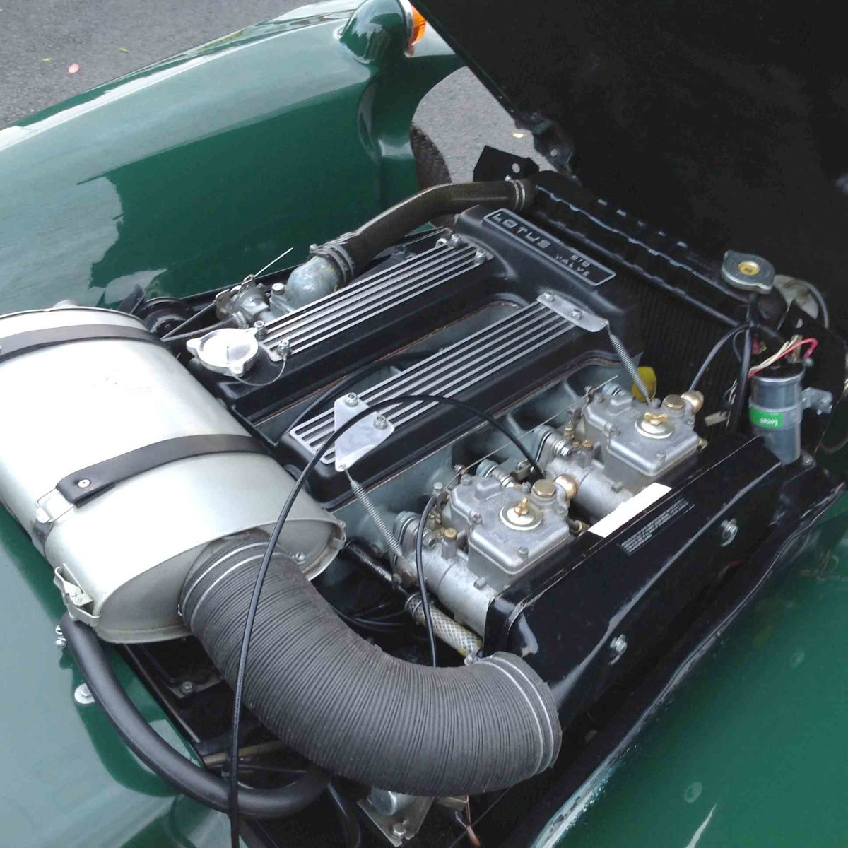 1971 Lotus Seven S4 For Sale (picture 6 of 6)