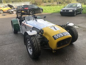 1962 Lotus S2 For Sale