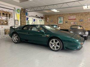 1996 Lotus Esprit 3.5 V8 Turbo