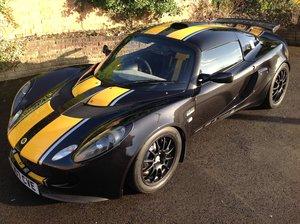 2007 Lotus Exige S Sports GT3