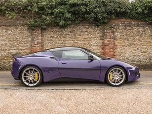 Picture of  Lotus  Evora  Evora 410 Sport