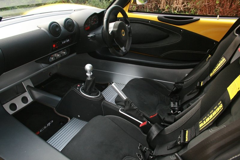 2015 Lotus Elise S Cup For Sale (picture 5 of 6)