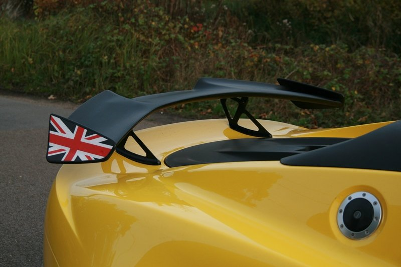 2015 Lotus Elise S Cup For Sale (picture 6 of 6)