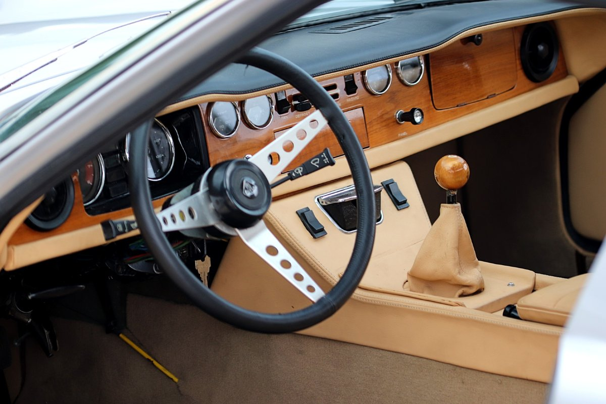 1973 LOTUS EUROPA SPECIAL TWIN CAM For Sale (picture 5 of 6)