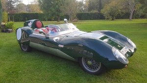 1985 Lotus Eleven by Westfield