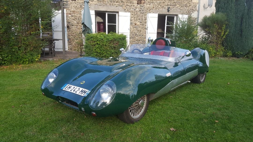 1985 Lotus Eleven by Westfield For Sale (picture 2 of 6)