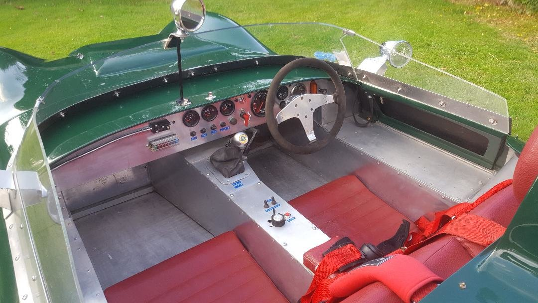 1985 Lotus Eleven by Westfield For Sale (picture 4 of 6)