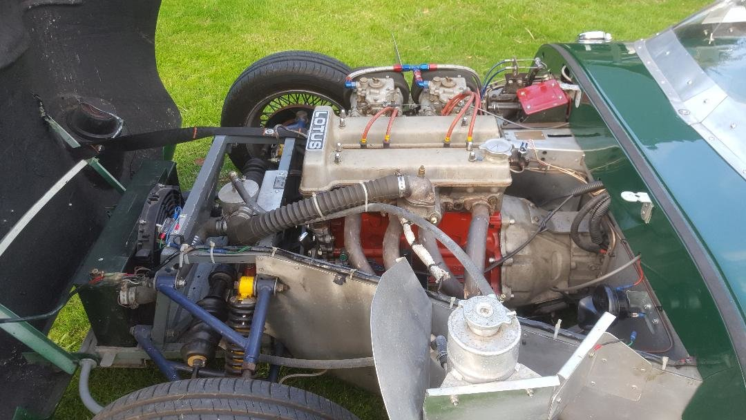 1985 Lotus Eleven by Westfield For Sale (picture 6 of 6)