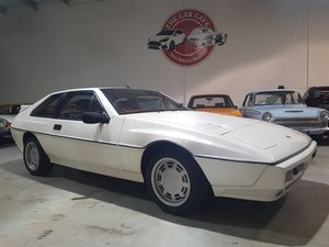 1985 Lotus Excel - Fully Refurbished - Superb Example