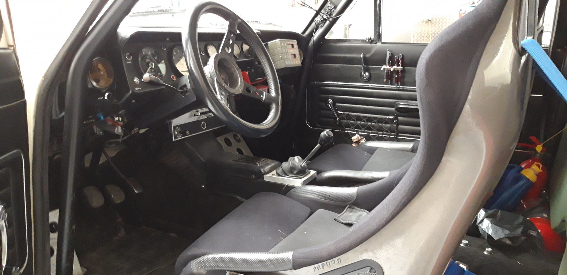 1966 Mk1 Lotus Cortina, MSA Logbook, Endurance Spec Rally Car For Sale (picture 5 of 6)