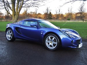 Picture of 2006 Exceptional Elise! SOLD