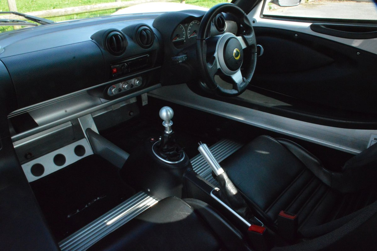 2017 Elise 1.6 For Sale (picture 2 of 6)
