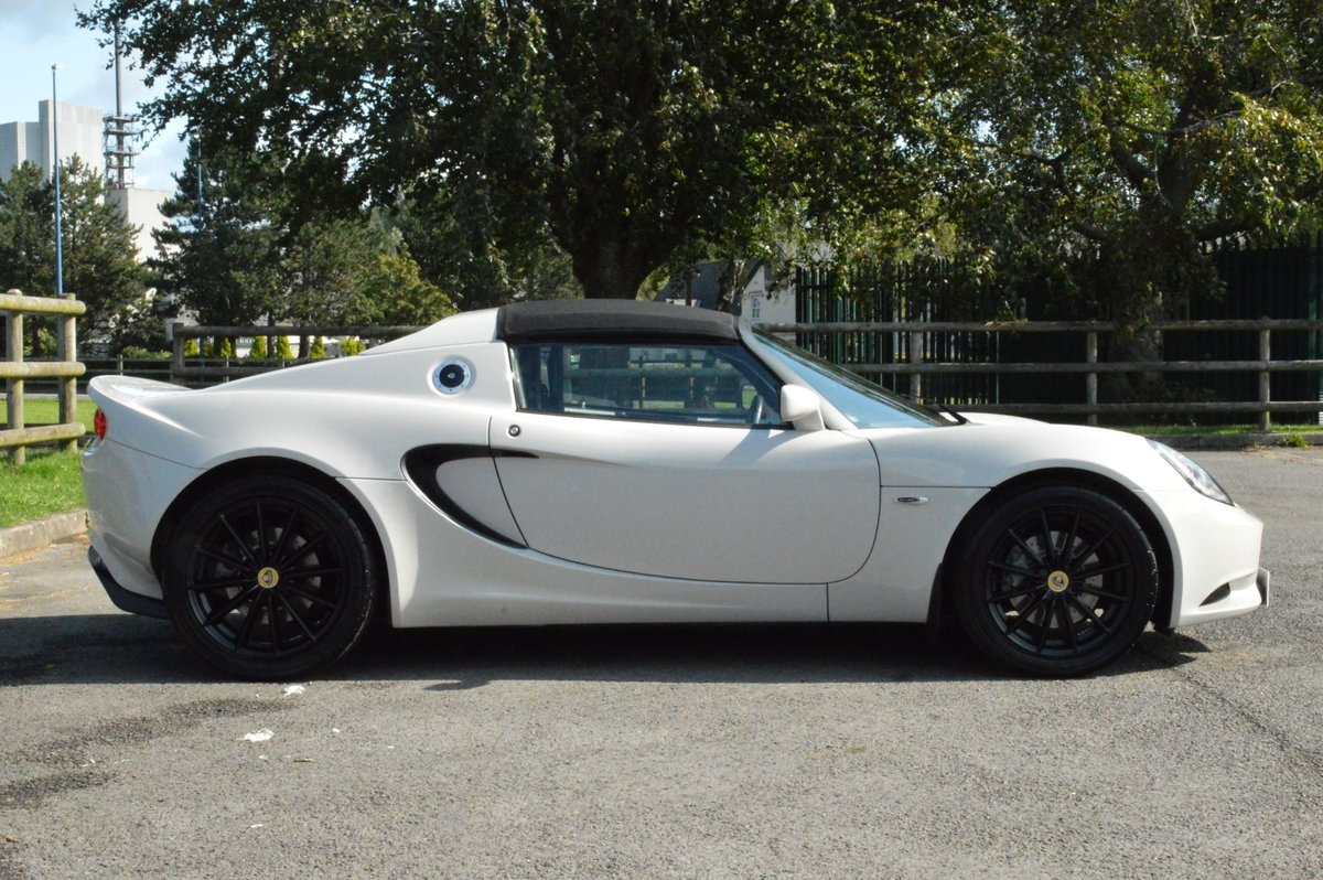 2017 Elise 1.6 For Sale (picture 4 of 6)